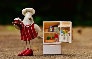 単身赴任や学生の一人暮らしで冷蔵庫はどうする?
