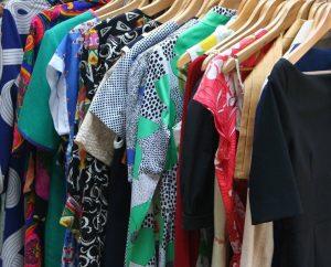 一人暮らしでの衣類の上手な収納方法